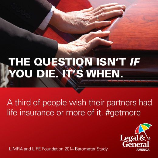 The Question Isnu0027t If You Die. Itu0027s When. Do You Have Life · Life Insurance  QuotesState FarmInsurance ...