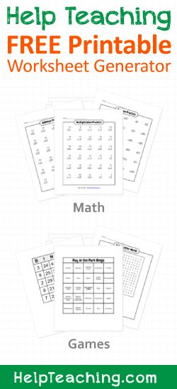82 best Free Printable Activities images on Pinterest | 2nd grades ...