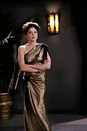 """Annette Bening as Virginia Hill in """"Bugsy"""""""
