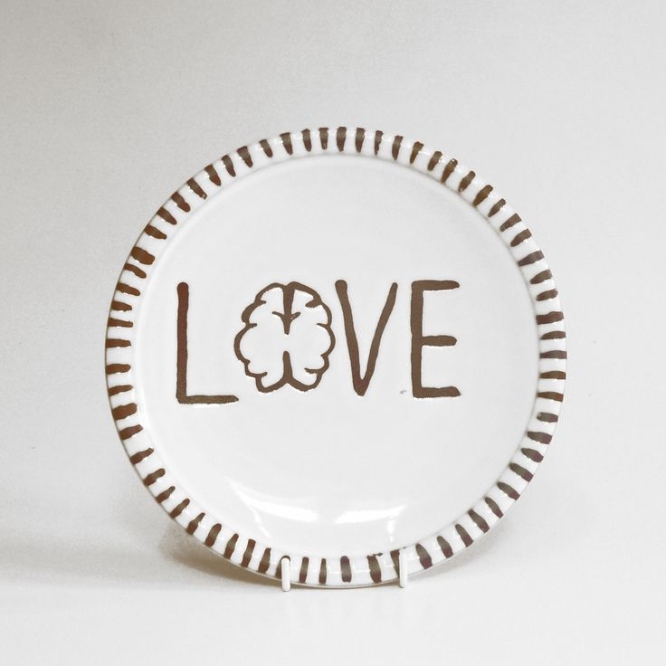 Perfect wedding gift for couple in love. Handmade by Stephen Pearce, Shanagarry, Co. Cork.