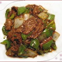 Pepper Steak by Jody Sheridan MilliganPeppers Steak, Crock Pots, Belle Peppers, Soy Sauce, 1 4 Cups, Green Peppers, Green Pepper Recipe, Pepper Steak Recipe, Crockpot Peppers