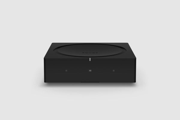 New Sonos Amp Is a Wireless Wonder | Sonos amp, Sonos