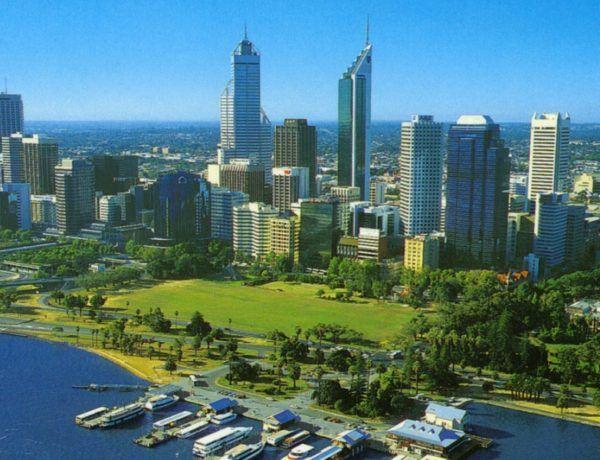 Travel Destination In Perth