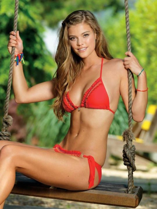 Accept. Lucsious bikini models with you