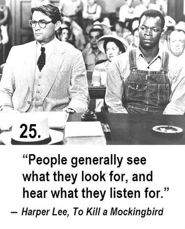 atticus quotes about racism