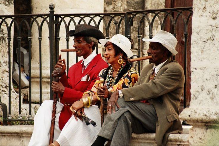 Incentivní zájezd na Kubu - Pohoda v Havaně