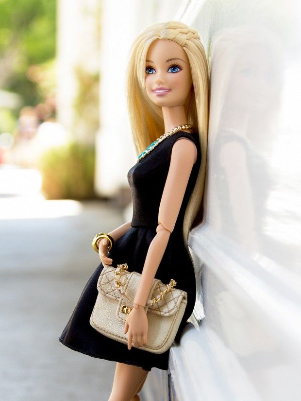 37 Best Images About Barbie Style On Pinterest Fashion