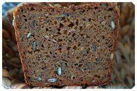Kürbiskern-Vollkornkruste mit Karotten (mit Hefewasser oder Roggensauerteig) brotbackliebeundmehr Foodblog