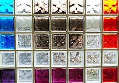 Harga Glass Block