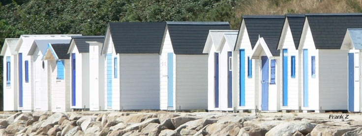 62 best images about cabines de plage on pinterest england beach resorts a - Cabine de plage armoire ...