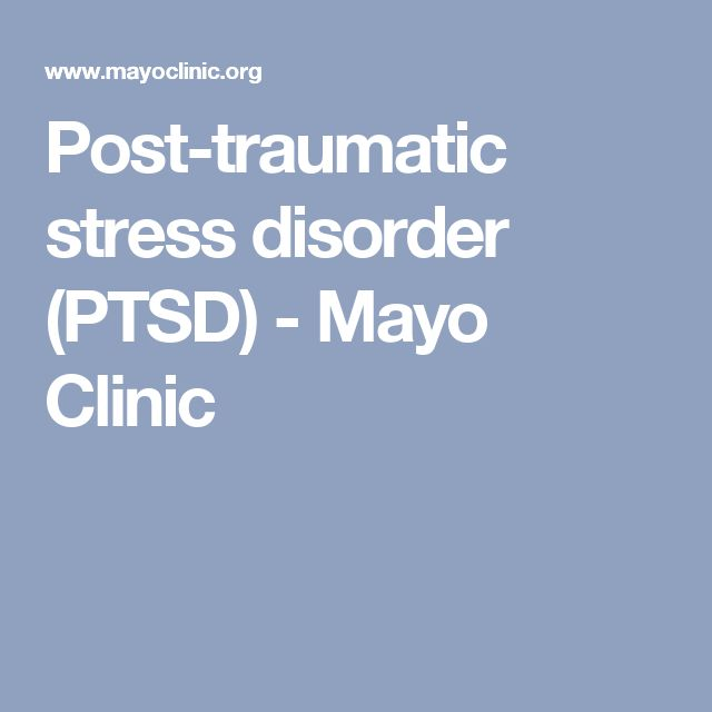 an overview of the symptoms of post traumatic stress disorder and its development Posttraumatic stress disorder the treatment of post-traumatic stress disorder in release for traumatic stress related symptoms in.
