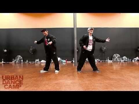 pompeii bastille urban dance