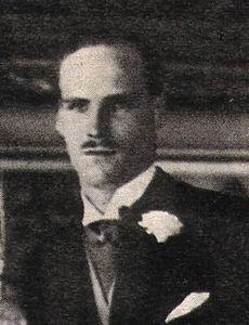 Giorgio Donato Granduca Ereditario d'Assia 1906-1918,nato 1906 morto 1937, figlio di Ernesto Luigi. Nel 1931 sposa Cecilia di Grecia figlia del principe Andrea di Grecia.TRAGICA MORTE IN UN INCIDENTE AEREO ASSIEME  ALLA MADRE ALLA MOGLIE CECILIA ED AI FIGLI LUIGI ED ALESSANDRO.SI SALVA SOLO GIOVANNA CHE NON ERA SULL'AEREO .Verrà adottata dallo zio Luigi, al cui matrimonio a Londra si stava recando la famiglia.