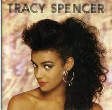 "1986 - Tracy Spencer ""Run to me"""