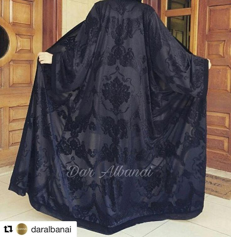 New Abaya Posted By #SubhanAbayas via Instagram. - #Follow  @SubhanAbayas More then 1200 Abayas Designs.  Like Comment &  Repost Tag your 3 friends in the comment.