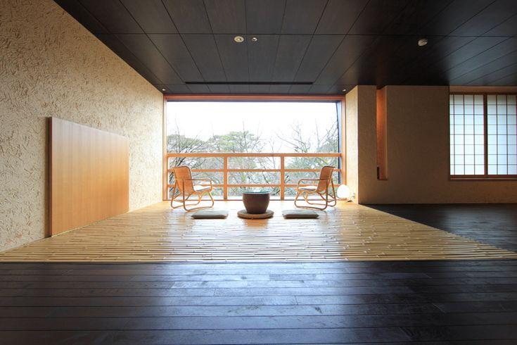 Wakamurasaki Suite - Beniya Mukayu -Yamashiro Onsen-