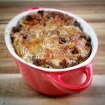 Resepi Lasagna Roti Daging Berkeju | Sedap Tube