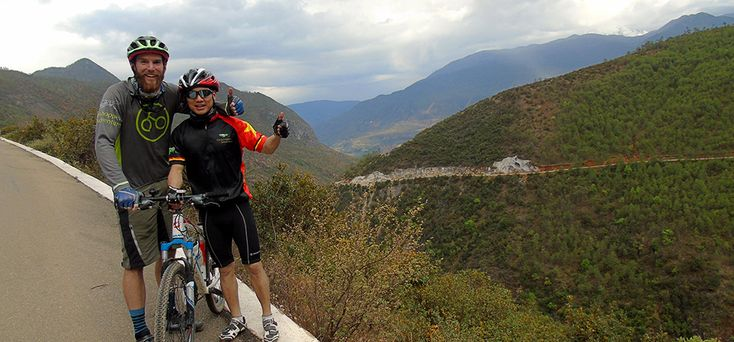 9 Hacks for Cycle Touring in Asia