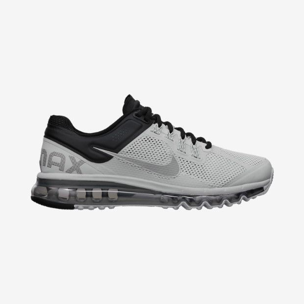 Nike Air Max+ 2013 Men's Running Shoe - $180.00