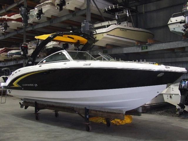 boats for sale | Chaparral Bowrider 2009 New Boat for Sale in United States