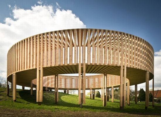 Pin By Matt Stewart On Arch Pavilion Architecture