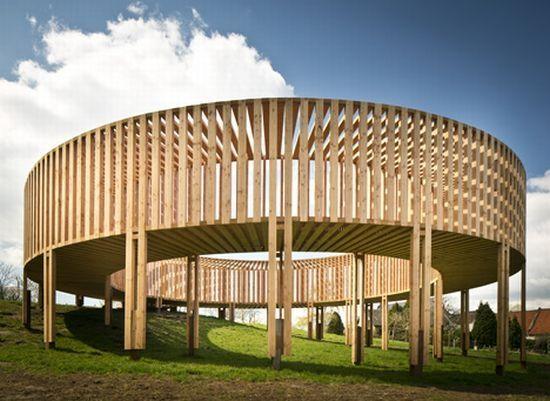 Pin By Matt Stewart On Arch Pavilion Architecture