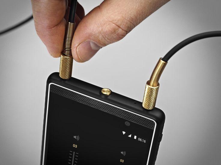 Marshall London, uno smartphone a tutto Rock - MrInformatica.eu tutto sul mondo dell'informatica e degli smartphone