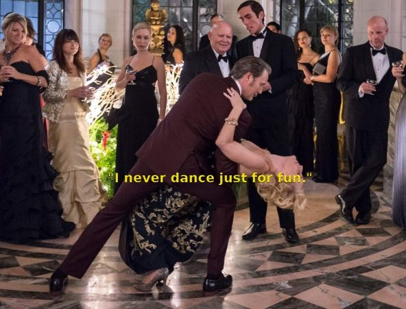 """""""I have never danced just for fun. In clubs you always find me at the pool table, usually with a beer in hand."""" - Mads Mikkelsen"""
