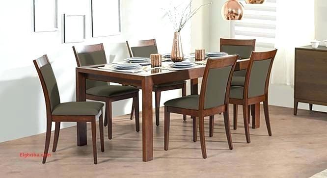 Glass Top Dining Table 7 Elegant Walnut And Glass Dining Table