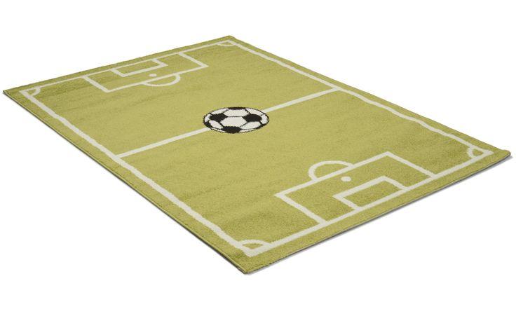 Leeds football - barnmatta