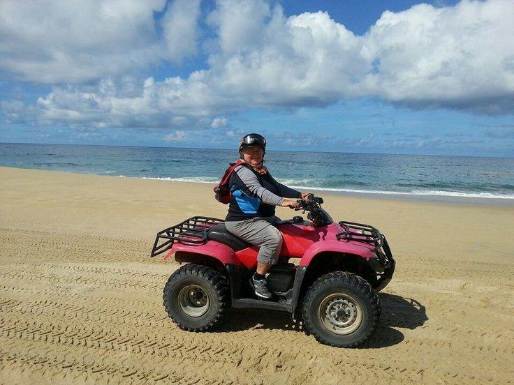 ATV Los Cabos Atv tour, Riding lawnmower, Outdoor power