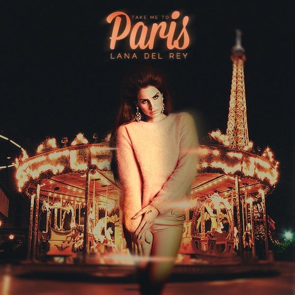 Image result for new in paris album cover