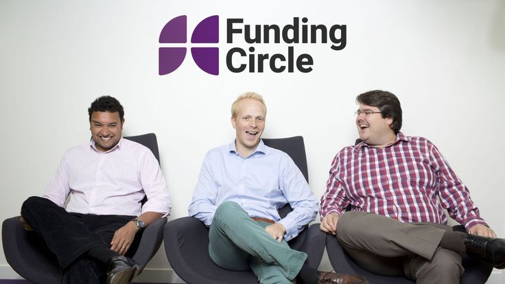 Funding Circle hires banks for 2bn float