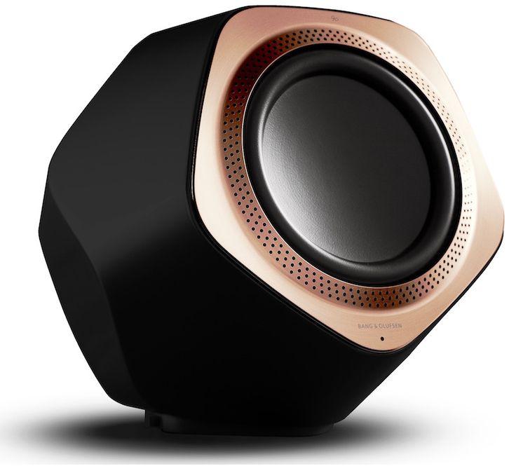 Bang & Olufsen Rose Gold Speaker