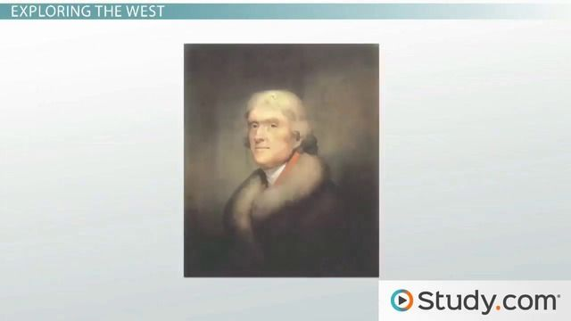 Thomas Jefferson is often noted as one of the best presidents in history. In our lesson, learn about some of President Jefferson's many famous...