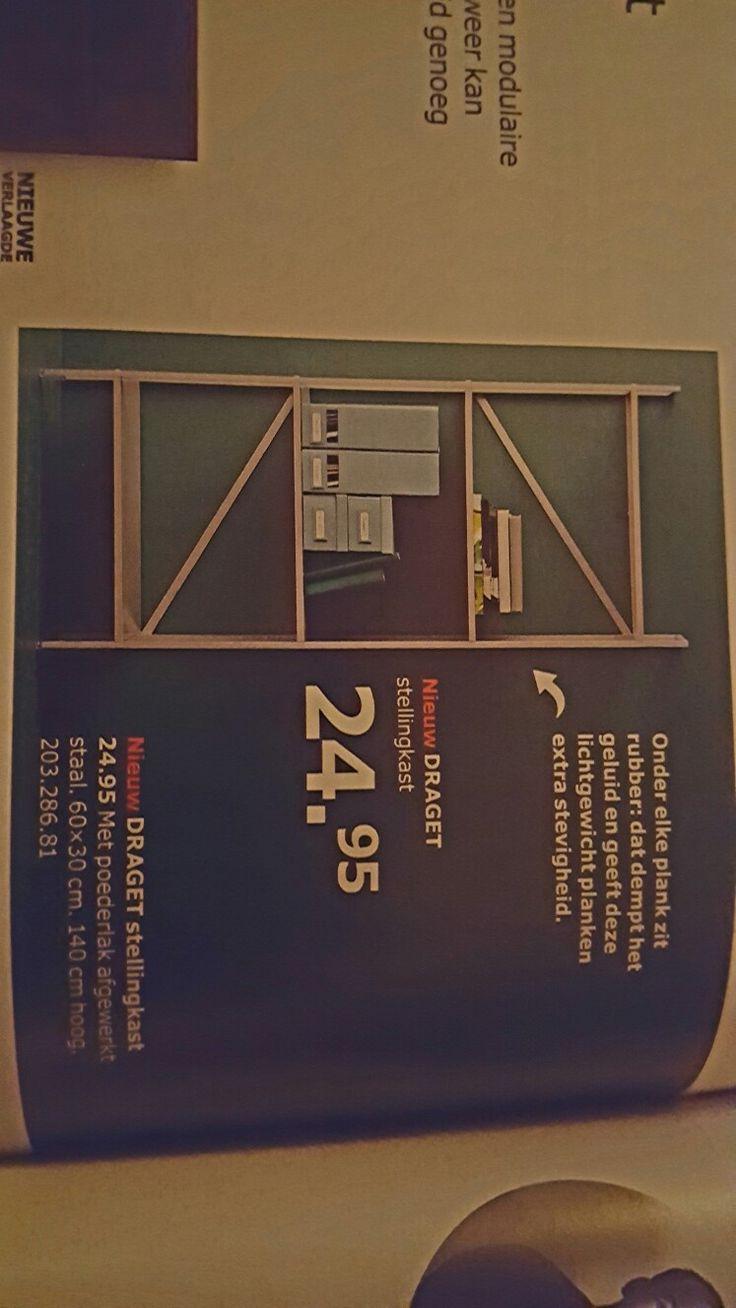Opbergen  (IKEA)