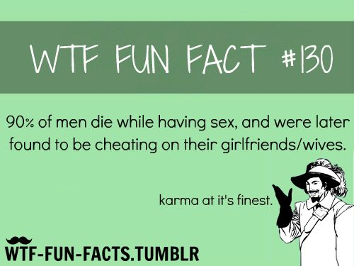 Sex Fun Fact 13