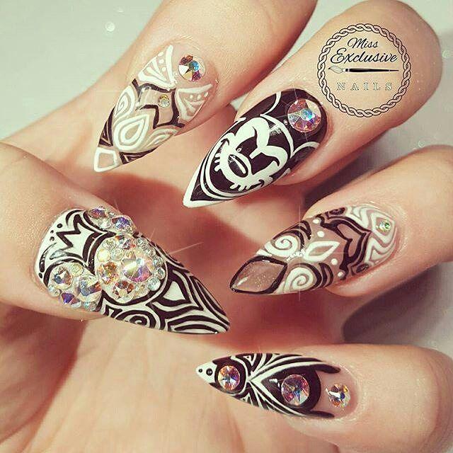 Moana Disney Nails Designs: 402 Best Nail Art Design Icon Images On Pinterest
