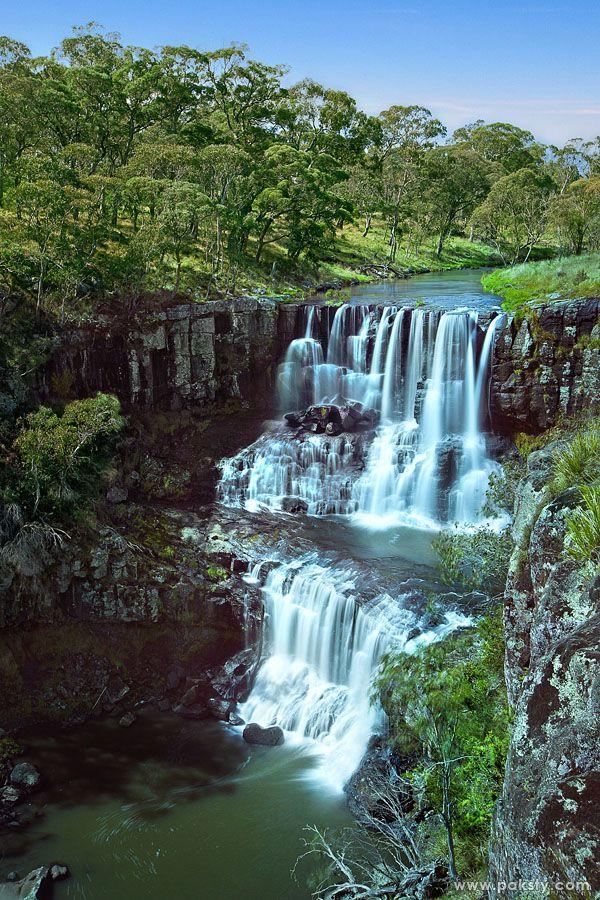 Armidale Australia  city pictures gallery : Ebor Falls Armidale. Australia | Australia My Country. | Pinterest