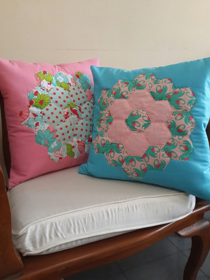 Pillow #dhitahandmades