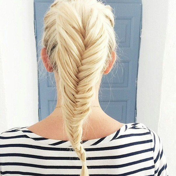 More hairstyle in Fashion Blog fashionattack.net/ #beautiful #fashion #hairstyle #look #style