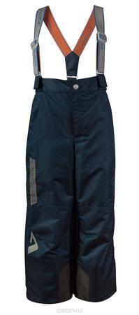 """OLDOS ACTIVE Брюки  — 1505р. ----------------------------------- Удобные и функциональные брюки для мальчика Oldos Active Арно идеально подойдут в прохладное время года. Брюки, изготовленные из водоотталкивающей и ветрозащитной ткани. Внешнее покрытие Teflon отталкивает грязь и воду, продлевает срок службы изделия, а нанесенная с изнаночной стороны ткани мембрана 3000/3000 позволяет """"дышать"""" - отводит излишнюю влагу наружу, поддерживая комфортную для тела ребенка атмосферу. Приятная к телу…"""