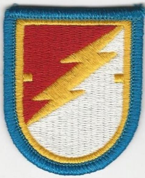 C TROOP, 1ST SQUADRON, 38TH CAVALRY REGIMENT