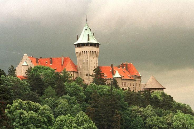 V tomto roku sa zámok v Smoleniciach pri Trnave otvorili skôr ako zvyčajne. Až do leta bude prístupný každú nedeľu.