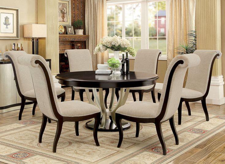 die 17 besten bilder zu fancy oc dining furniture auf pinterest, Esstisch ideennn