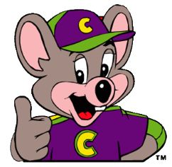 Over 100 FREE Chuck E. Cheese Tickets and Tokens on http://hunt4freebies.com