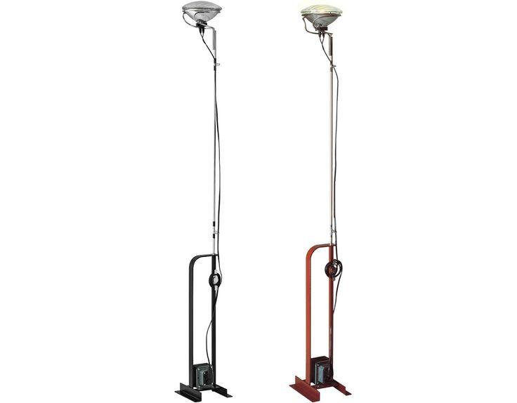 Toio Floor Lamp Copy