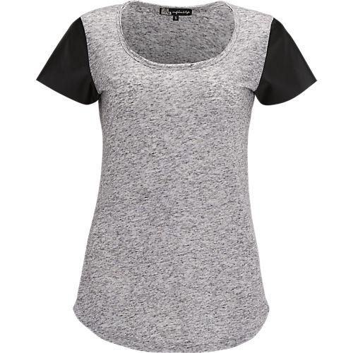 T-shirt, Bella Ragazza Basic PU - The Sting