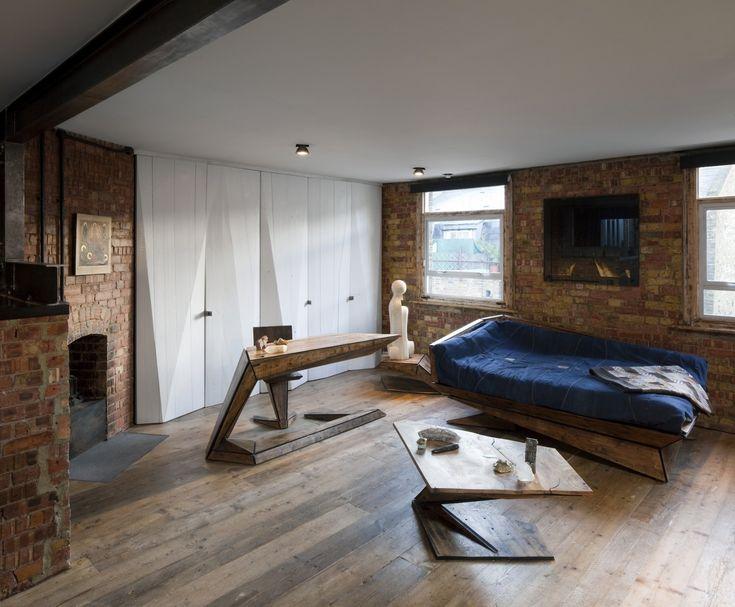 Michaelis Boyd Associates — Archer Street