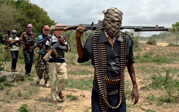 """Dozens of radicalised British Muslims are being trained by militant Islamists   to fight in a """"holy war"""" in Somalia, it can be revealed."""